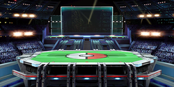 Image illustrative de l'article Stade Pokémon 2