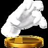 Trophée Dé-Mainiaque U