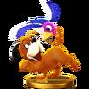 Trophée Duo Duck Hunt U