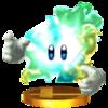 Trophée Plasma Wisp 3DS