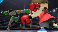 Little Mac SSB4 Profil 6