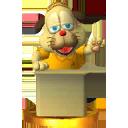 Trophée Rusty Slugger 3DS