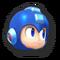 Icône Mega Man U