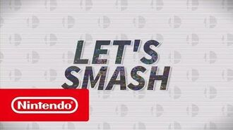 Let's Smash - Teaser (Nintendo Switch)