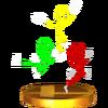 Trophée Soufifre SSB4 3DS