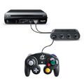 Adapteur Wii U pour manettes GameCube