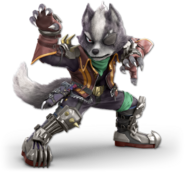 Art Wolf marron Ultimate