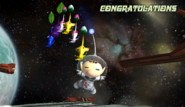 Félicitations Olimar Brawl All-Star