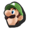 Icône Luigi U