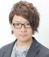Kengo Takanashi