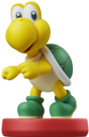 Amiibo Koopa Troopa