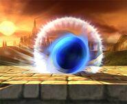 Sonic attaques Brawl 5