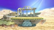 Royaume céleste DF Ultimate