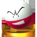 Trophée Electrode 3DS