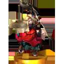 Trophée Viridi 3DS
