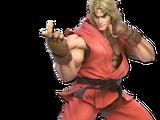 Ken (Ultimate)