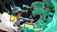 Profil Inkling Ultimate 2