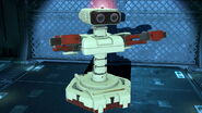 Profil R.O.B. Ultimate 1