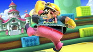 Profil Wario Ultimate 2