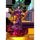 Trophée Medusa 3DS