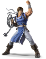 Art Richter Ultimate
