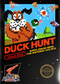 Artwork SSB4 Duo Duck Hunt