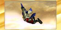 Félicitations Falco 3DS Classique