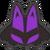 Icône Lucario violet Ultimate