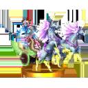 Trophée Aurige 3DS