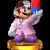 Trophée Dr Mario alt 3DS