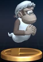 Trophée Wrinkly Kong Brawl