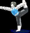 Entraîneuse Wii Fit (3DS / Wii U)