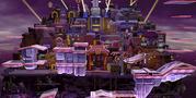 New Pork City Ultimate