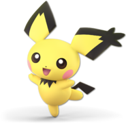 Art Pichu Troizépi Ultimate