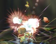 Olimar Smash final Brawl 6