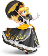 Art Peach noir Ultimate