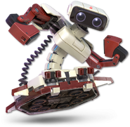 Art R.O.B. Japon Ultimate