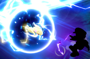 Pichu Électacle Ultimate