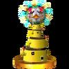 Trophée Pyramart SSB4 3DS