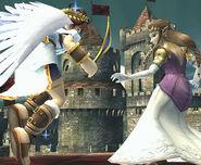 Zelda Profil Brawl 1