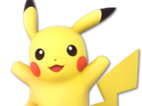 Pikachu (Ultimate)