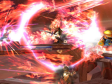 Smash final