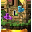 Trophée Gardiens 3DS