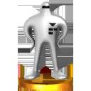 Trophée Starman 3DS