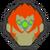 Icône Ganondorf vert Ultimate