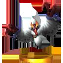 Trophée Zurée 3DS