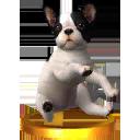 Trophée Chien Nintendogs 3DS