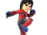 Boxeur Mii (Ultimate)