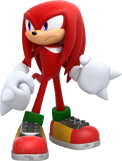 Art Knuckles Forces