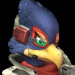 Icône Falco conversation Wii U